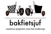 CIST - Kinderboekenweek 2015 / Workshop aanbod van de Bakfietsjuf dat goed aansluit bij het thema Raar, maar waar!