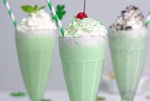 Desery i inne słodkości