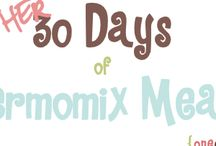 Recipes--Thermomix