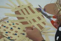 Winter / Winter art projects for preschoolers / by Sarah Ross