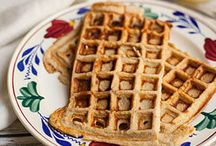Christellina * weekends are for waffles *
