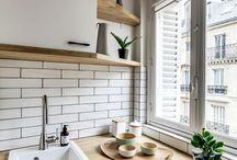kitchen ☕