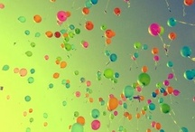 ballons / by Tatami Chic