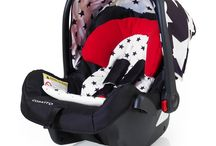 Car Seats / Travelling with your new-born can be a little daunting. Always ensure baby is snug and safe, and fully secured, in a baby car chair. Remember to look at the weight that a baby car chair can accommodate as well. You will need to upgrade as baby grows into a toddler. Toddler booster seats are safe and secure, and also let them look out the window with a slight elevation. The booster car seats also make use of the car safety belt so be sure to check that your little one is securely fastened.