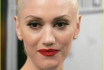 Channeling Gwen Stefani