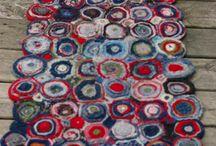 Floor Coverings / by Elizabeth Codd Simpson