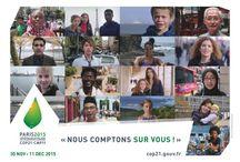 COP21 / La Conférence des Nations Unies sur le Climat se déroulera fin 2015 à Paris. Découvrez la conférence internationale la plus importante jamais accueillie par la France !