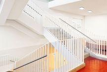 MILOO LIGHTING - LED lighting for corridors and stairways / MILOO LIGHTING -