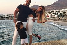 ropa familia igual