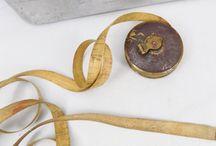 Sewing and Needlework - Vintage