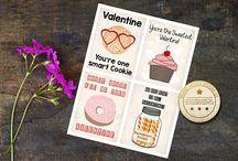 Valentines Idea's