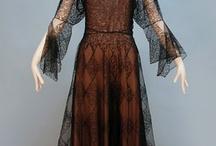 Clothes Design 1930's    2 / by Stephanie Smith