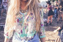 FESTIVAL 2015 / Outfits for festival
