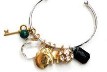 Jewelry / by Courtney Bock Designs