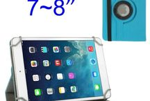 Θήκες για Tablet 7 & 8 ιντσών / Νέα μοντέρνα σχέδια και καταπληκτικά χρώμα σε θήκες για Tablet - περιστρέφοντα και 360 μοίρες για να απολαύσετε το αγαπημένο σας Tablet. Θα τς δείτε όλες αναλυτικά εδώ http://ecase.gr/diafores-thikes-gia-smartphones/thikes-gia-tablet-cases.html