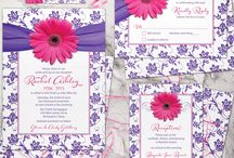 Bat Mitzvah invitations / A selection of Bat Mitzvah invitations for a variety of Bat Mitzvah themes. Many cool, elegant, glamorous designs are included.