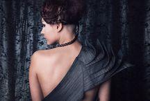 Silvia Rodorigo design A\W 2015 / Silvia Rodorigo design Astra Marina Cabras Photographer Sofia Luna Cabras model Manuel Tarquini editor