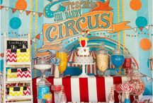 Party: Circus