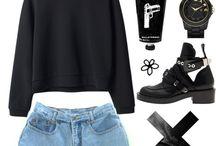 Fashion&such / fashion, street style