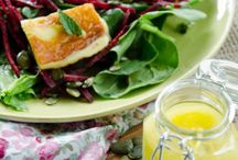 Super Salads / Healthy food options
