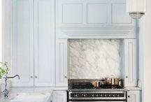 Eat / Enviable kitchens