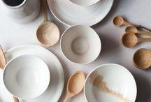 MSP | CERAMICS / BOWLS  CUPS  PLATES SILVERWARE