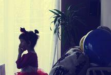 MyLittlePrincessEmi / Życie, miłość, rodzina, dom, dziecko, cud