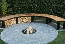 Hot Fire pit designs