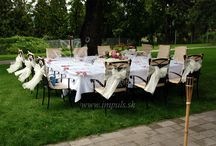 Small Wedding - Eloping in Slovakia / Prefere romantics in two? Just elop :o)