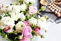 enjoy flowers//