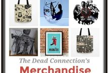 Merchandise of the Week / Each week The Dead Connection picks the coolest 'stuff and thangs' to add to your Walking Dead collection.