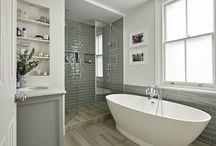 Project: Bathroom, London
