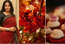 Lookbooks / south asian wedding and engagement inspiration