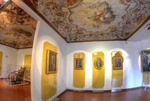 Museo Alfonsiano / Museo alfonsiano e Basilica di Pagani  Piazza San'Alfonso, Pagani (Sa) #InvasioniDigitali il 21 aprile alle ore 10:00 Invasore: Ariannuccia Jokerina