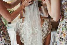 work: wedding / by Ashley Gove