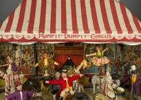 Circus Toys