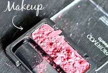 Make up fix