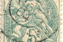 stamps/postcards