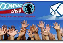 Un offerta che non puoi rifiutare / Booming Deal fa affari per darti solo offerte sicure e irresistibili, offerte che non puoi rifiutare!In tempo reale le migliori offerte intorno a te!