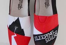 Sleeping with sirens / All sleeping with sirens / by Bear