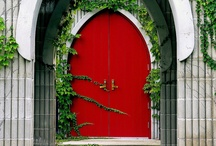 Doors and Windows / by Annette Stephenson