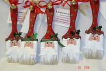 DIY Christmas Ideas / by Lorraine Trujillo-Cisneros