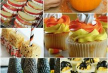 Halloween party / Halloween part ideas / by Christi Palmer