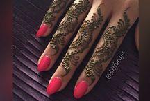 Mehndi.Henna