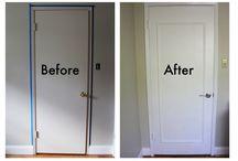 Remodelar puertas