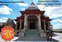 Bhandasar Jain Temple,RAJASTHAN TOURS / Read blog on Bhandasar Jain Temple,RAJASTHAN TOURS :  http://letsgoindiatours.blogspot.in/2016/03/bhandasar-jain-templerajasthan-tours.html