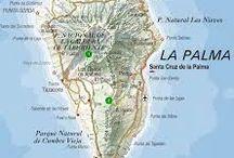 Isla La Palma a visitar / Lugares pendientes de visitar
