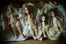 Gana Baby's dolls