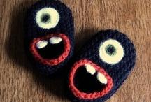 Crochet time!