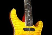 Guitares / Les guitares les plus belles